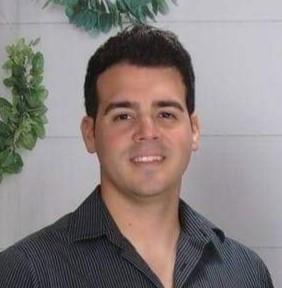 Mr. Frank Aviles, Chairman
